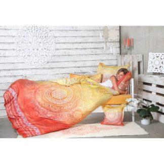 Bettwäsche und Spannbetttücher